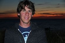 Dennis Crowley - Founder of FourSquare