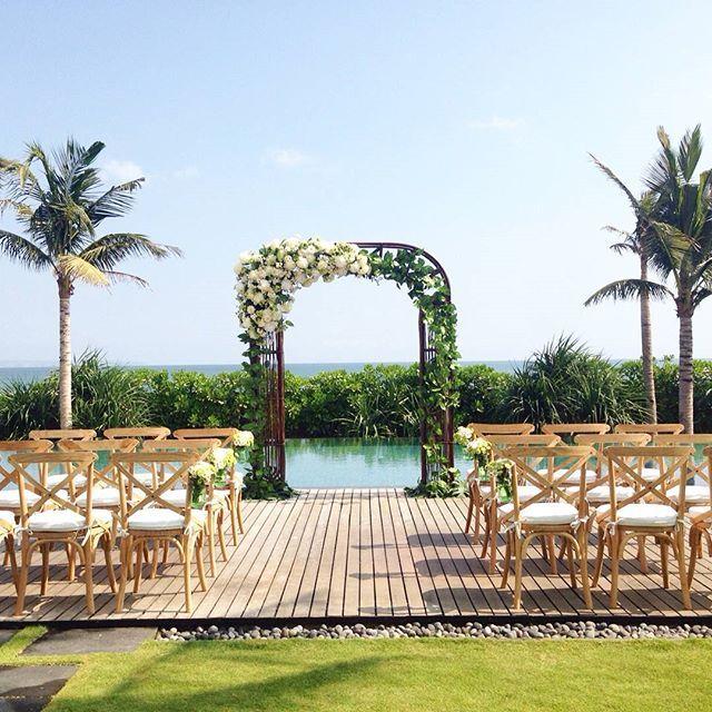 75 best outdoor wedding images on pinterest glamping weddings outdoor wedding decoration idea wedding vendors bridestory visit http junglespirit Gallery
