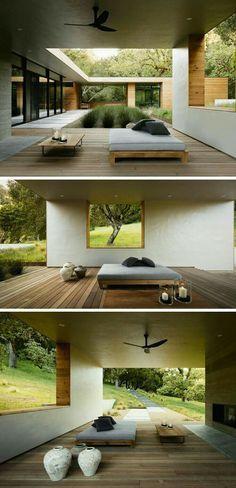 https://www.aminkhoury.com Beautiful modern home, mid-century modern, amin c khoury,modern house, amin khoury, modern architecture, inspiring house, amin khoury jr, palm beach, modern design, cool house, dream house