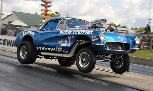 1000+ images about Gassers on Pinterest | Drag racing ...