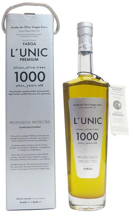 FARGA 1000 AÑOS (500ml)