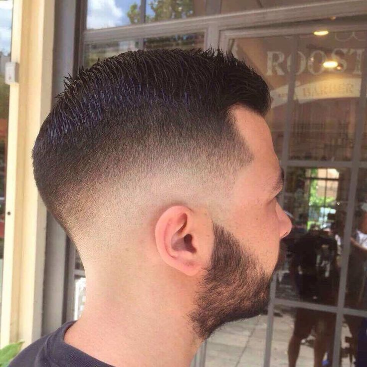 An other one mid skin fade done #roostersbarbershopathens and he's ready for the weekend to come. Stay always fresh and neat and visit your Barbershop on time. #rooster #roosters #roostersbarbershop #roostersbarbershopathens #barbershopathens #midfade #skinfade #athensbarbershops