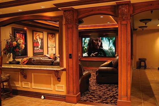Home Theater Design Tool Delectable Inspiration