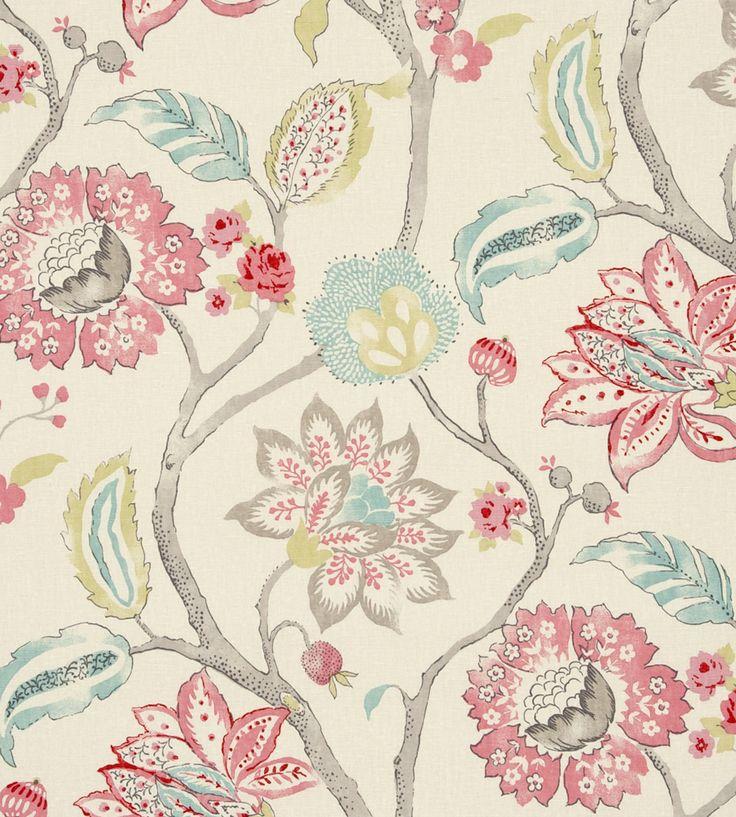 Mariam Fabric by Clarke & Clarke | Jane Clayton