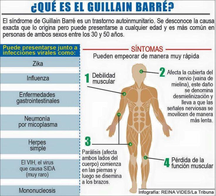guillain barre syndrome pdf adalah