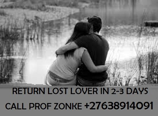 Lost love spells in US and Australia +27638914091