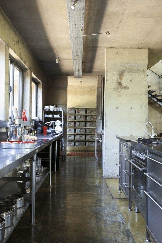 25 beste idee n over bistro keuken op pinterest franse bistro decor bistro keuken decor en - Kombuis keuken ...