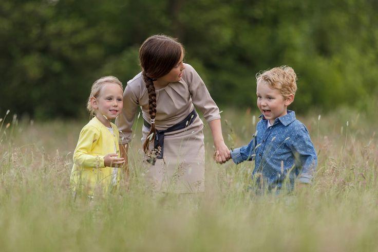 Due fotografi  #family #familyshoot #children #littleboy #little girl  #photography
