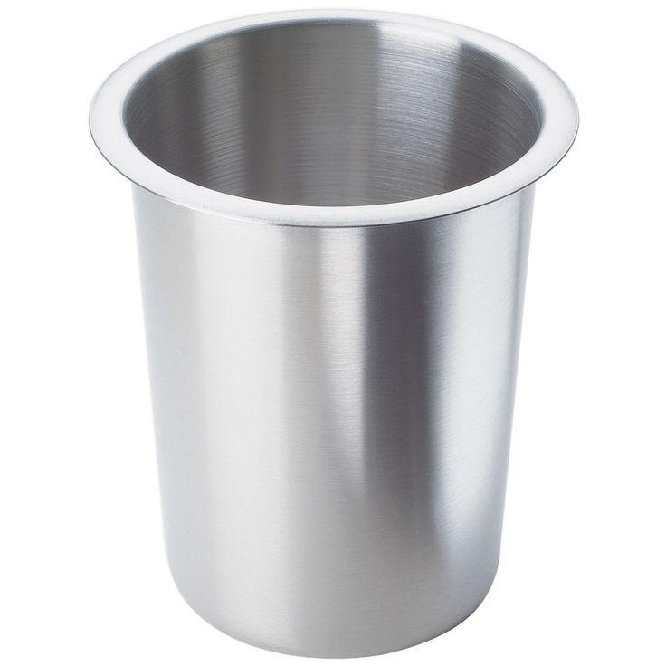 Cal-Mil 1017 Solid Metal Cylinder