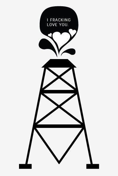 Oilfield. Gotta love Frac :p