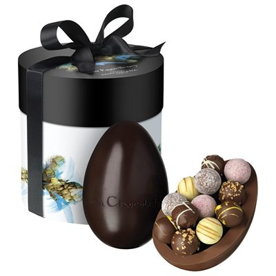 Hotel Chocolat Your Eggsellency. Getting my #chocolate #packaging fix for the day PD