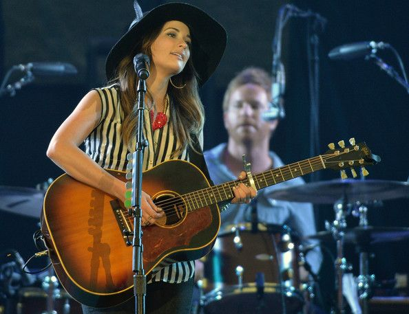 Kacey Musgraves Photos: Kenny Chesney's No Shoes Nation On Zac Brown's Southern Ground