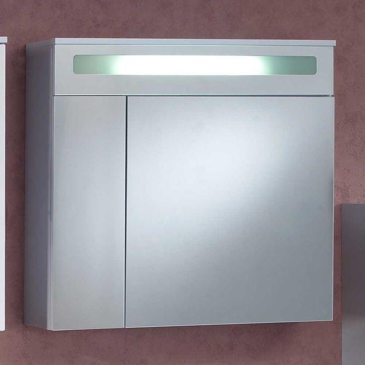 Přes 25 nejlepších nápadů na téma Bad Spiegelschrank Mit - badezimmer spiegelschrank mit beleuchtung günstig