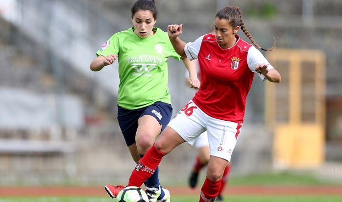 SC Braga vence GDC A-dos Francos por 5-0 – Braga TV