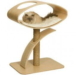 Rascador Para Gatos Vesper V-Hight Lounge