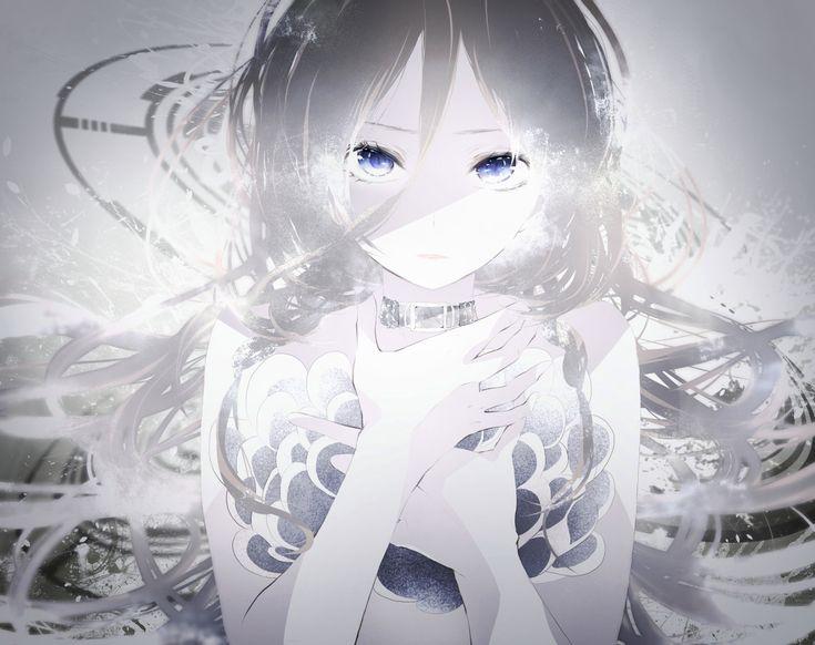 Konachan.com - 170495 amakura_(islit) blue_eyes choker ia vocaloid.jpg (1200×950)