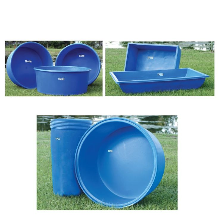 Polyethylene tanks 55 to 250 gallon swimming pools small pool ideas and small pools - Pool polypropylen ...