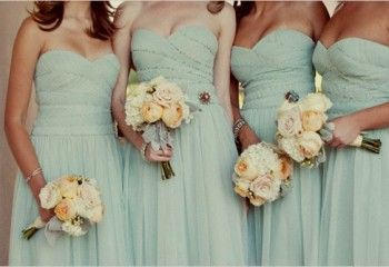 Google Image Result for http://bridalmusings.com/wp-content/uploads/2011/08/pale-aqua-bridesmaids-dresses-350x240.jpg