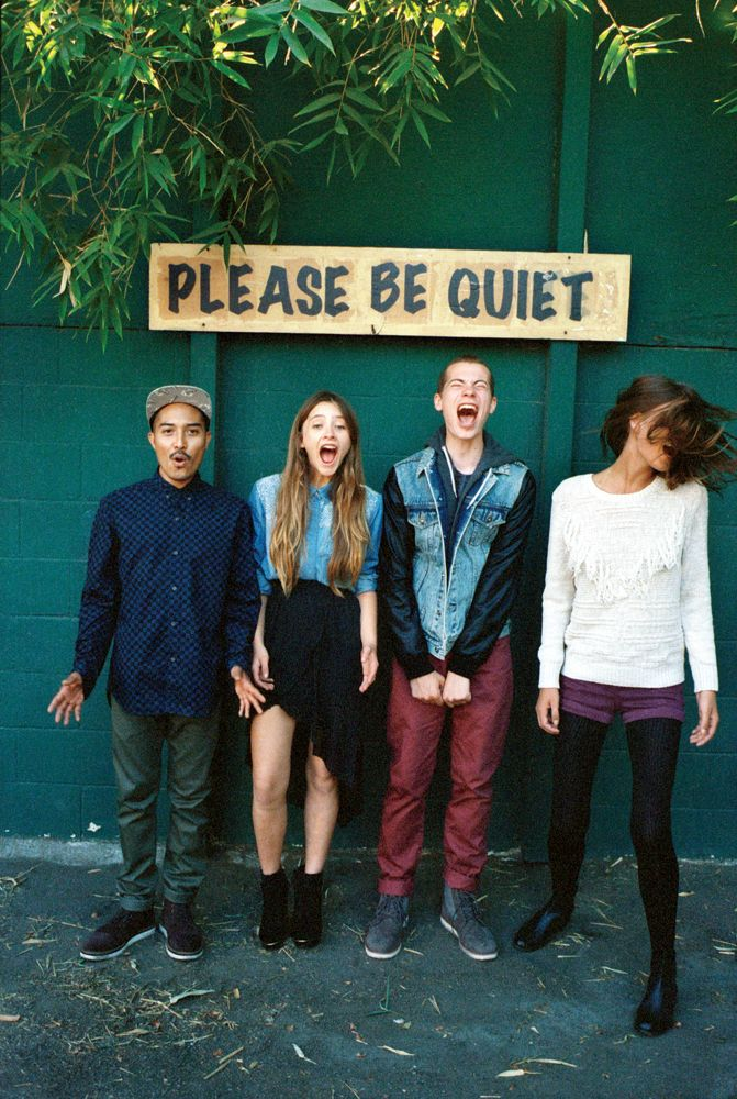 November 2012 Catalog / Photography by Cass Bird #urbanoutfitters