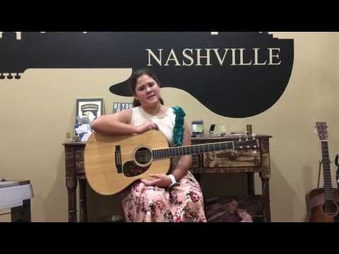 I Heard It Through the Grapevine - Normand Whitfield and Barrett Strong - Cover - Ava Paige - YouTube