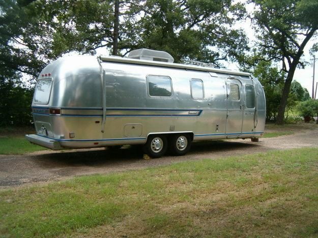 I want oneHome Exterior, Glam Camps,  Rv,  R.V., Recreation Vehicle'S, Travel Trailers, Airstream Travel