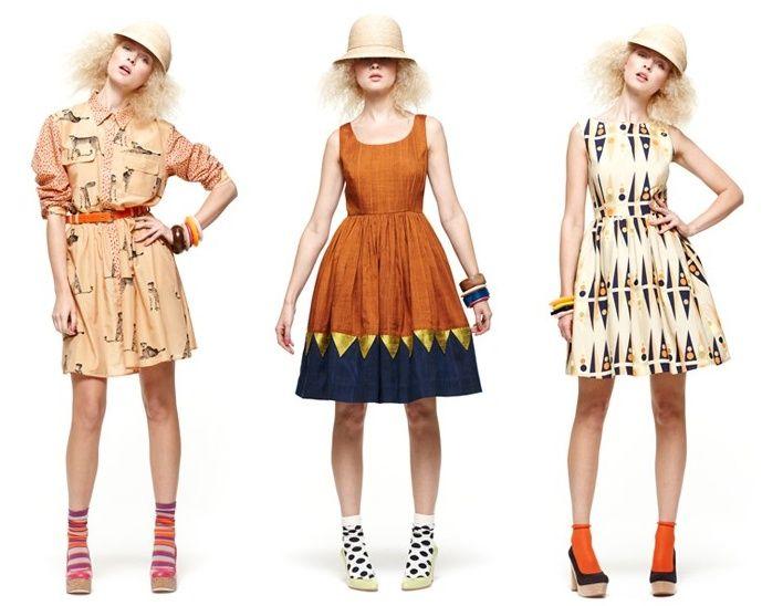 Gorman Fashion Womenswear 01