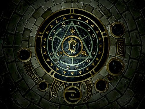 Lordaeron Throne Room 02 Jpg 500 215 375 My Hearth Pinterest