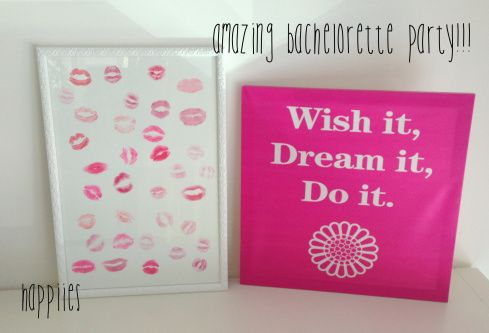ideas for an amazing bachelorette party! http://happiies.com/2013/08/01/an-amazing-bachelorette-party-gift-idea-tutorial/