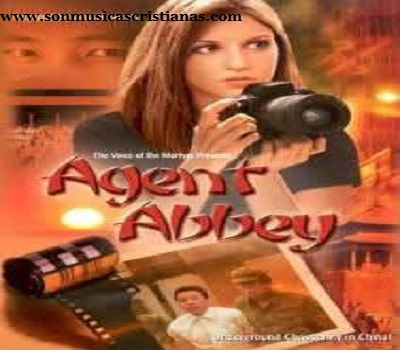 Agente Abbey   Películas Cristianas