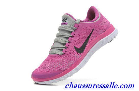 Vendre Pas Cher Chaussures Nike Free 3.0V5 Femme F0004 En Ligne.