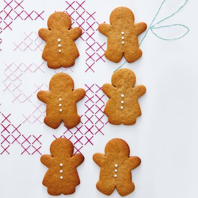 Egg-free gingerbread biscuits | Sweet & Delicious | Pinterest
