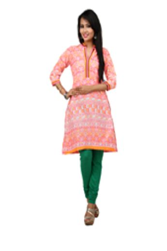 When you wish to feel and look simple and chic, then this elegant kurti, is made for you. With its lovely neon printingit will help accentuate your personality, with all its charm. Add this to your suit collection today! visit: http://www.seveneast.in/index.php?route=product/product&path=80&product_id=80