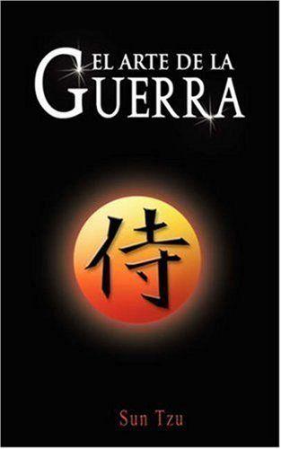 El Arte de la Guerra de Sun Tzu (audiolibro y libro GRATIS) con enlaces directos a los capitulos