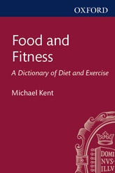 Food and Fitness Oxford Reference  #biblioteques_UVEG