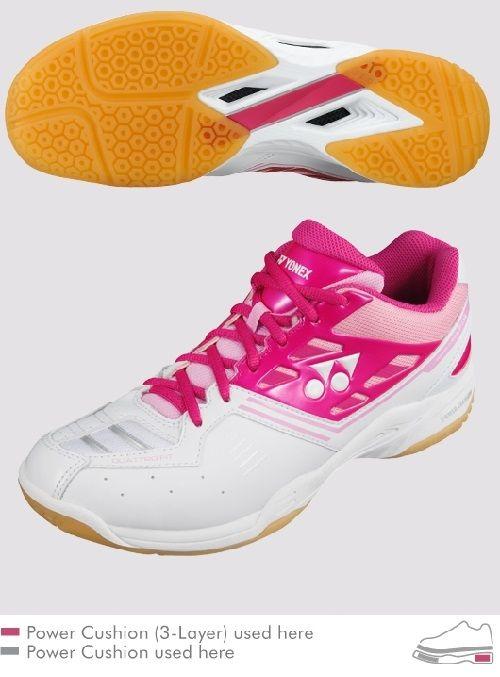Теннисные кроссовки Yonex