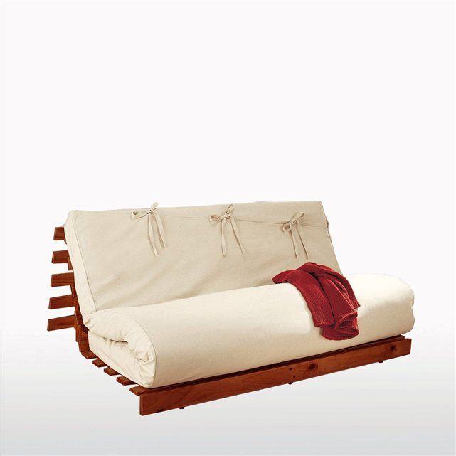 17 meilleures id es propos de housses de futon sur for Housse canape la redoute