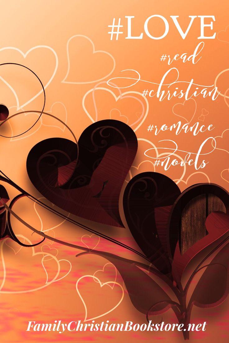 Christian romance novels - read now!