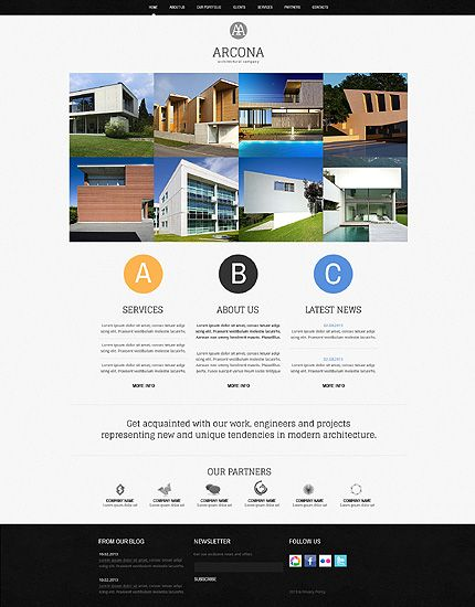 Responsive design by www.titantemplates.com