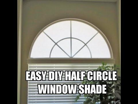 The 25 Best Half Circle Window Ideas On Pinterest Villa