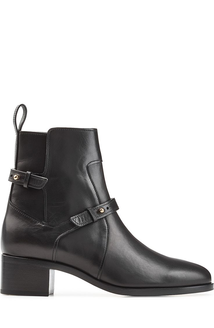 PIERRE HARDY Leather Ankle Boots. #pierrehardy #shoes #boots