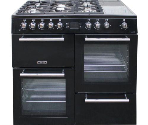 Leisure-AL100F210K-Dual-Fuel-Range-Cooker-Double-Oven-100-cm-Black-1534