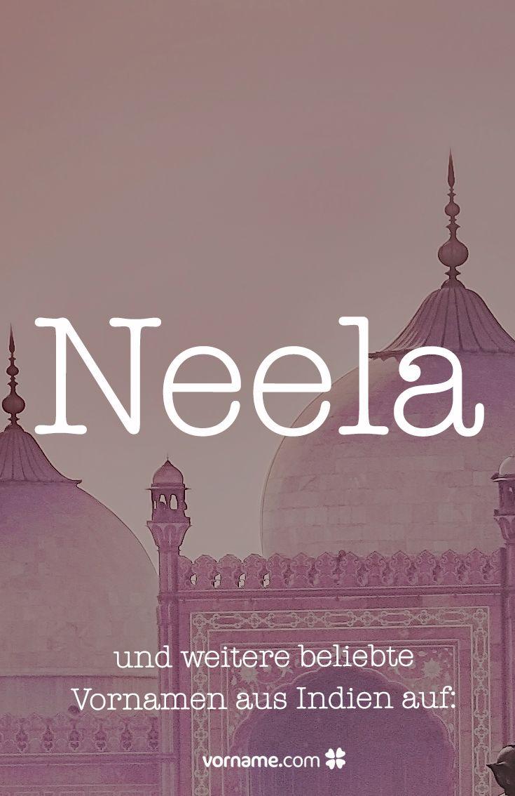 Indische Vornamen mit Bedeutung und Herkunft