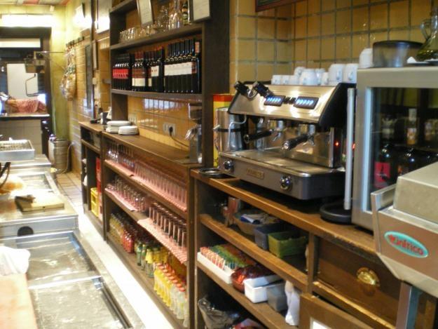 Fotos de maquinaria y mobiliario restaurante maquin ria for Mobiliario restaurante