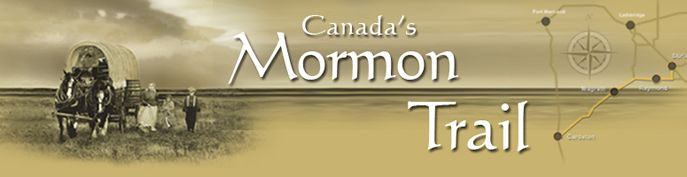 Canada's Mormon Trail (Waterton) is a 2-4 hour self-guided driving tour featuring a mix of national and provincial historic sites, safe, walkable communities, extraordinary landscapes, and a unique cultural heritage.