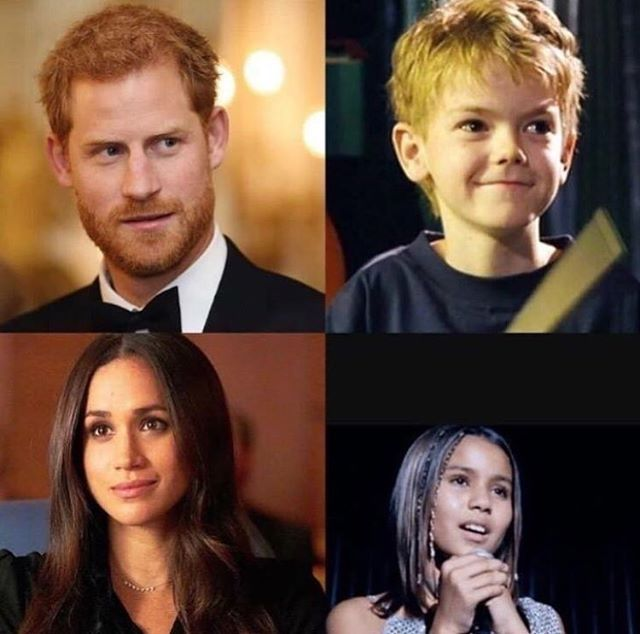 1163 Best HARRY AND MEGHAN Images On Pinterest