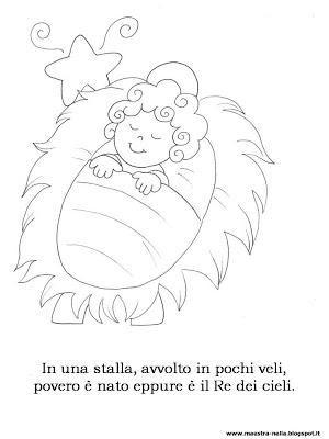 """libretto """"...E' Natale"""""""