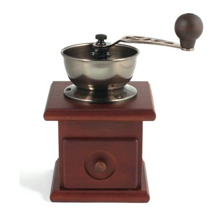 Hario Coffee Mill Standard N (2338)