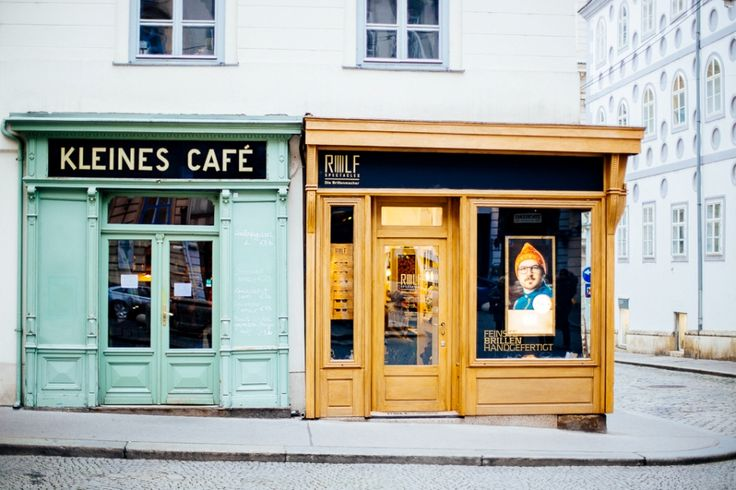 Die fotogensten Orte in Wien – REISE, TIPPS
