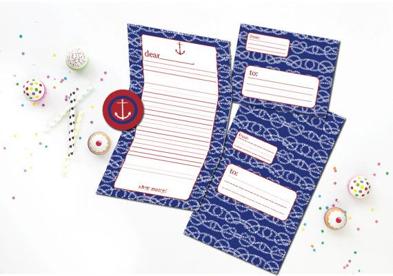 25 Best Ideas About Camp Stationery On Pinterest