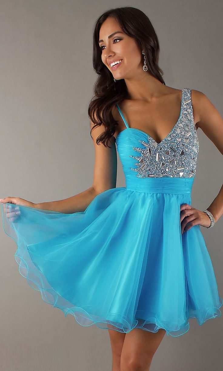 272 best Special Occasion Dresses images on Pinterest | Homecoming ...